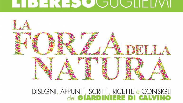 La Forza della Natura dal 20 al 25 Aprile 2017