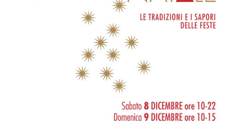 Vi aspettiamo a U Descu De Natale a Bordighera l'8 e 9 dicembre