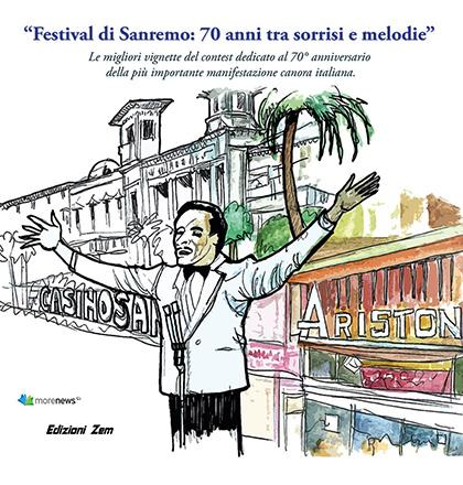 Festival di Sanremo: 70 anni tra sorrisi e melodie